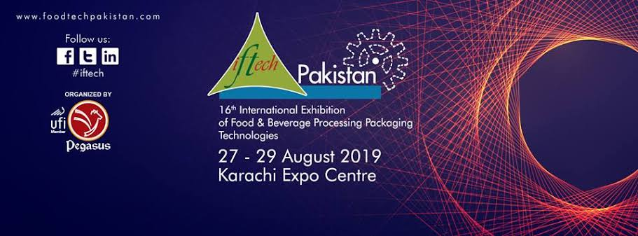 Pakistan Food Fair - Karachi 2019